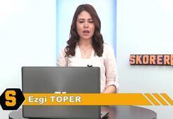 Skorer TV - Spor Bülteni | 28 Nisan 2015