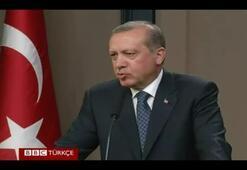 Erdoğan: Rusya, Kırımın hesabını versin