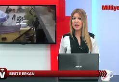 Milliyet Tv Haber Bülteni-27.04.2015