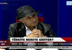 Yaşar Nuri neden şapka takıyor