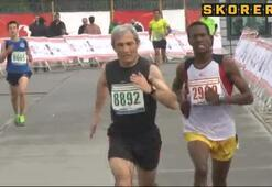 İstanbul Maratonuna Kenya damgası
