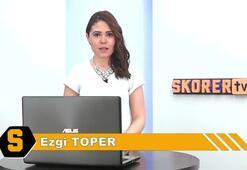 Skorer TV - Spor Bülteni | 24 Nisan 2015