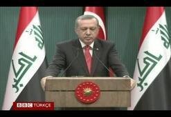 Erdoğan: Obamadan böyle birşeyi duymak istemem