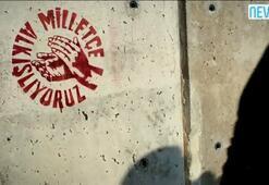 CHP'nin sloganına 'gitsinler' rötuşu