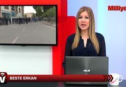 Milliyet Tv Haber Bülteni-20.04.2015