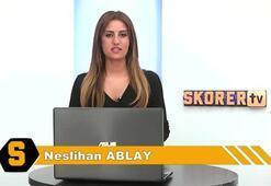 Skorer TV - Spor Bülteni | 19 Nisan 2015