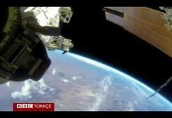 NASAnın yeni uzay arabası