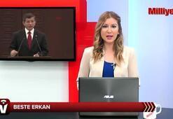 Milliyet Tv Haber Bülteni-17.04.2015