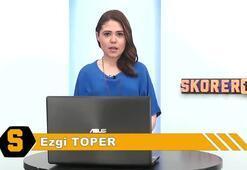Skorer TV - Spor Bülteni | 17 Nisan 2015