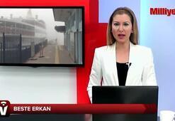 Milliyet Tv Haber Bülteni-16.04.2015