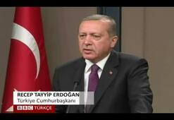 Erdoğan: APnin kararı bir kulağımızdan girer öbüründen çıkar