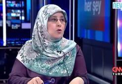 HDPli aday: Balkon konuşmasını ağlayarak izledim