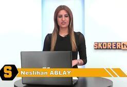 Skorer TV - Spor Bülteni   08 Nisan 2015
