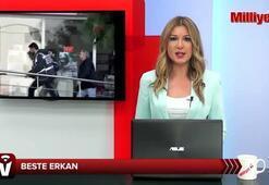 Milliyet Tv Haber Bülteni-07.04.2015