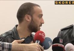 Beşiktaşta hedef 9da 9