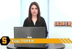 Skorer TV - Spor Bülteni | 3 Nisan 2015