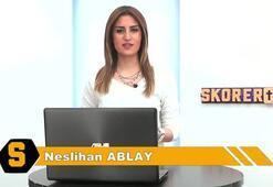 Skorer TV - Spor Bülteni | 02 Nisan 2015