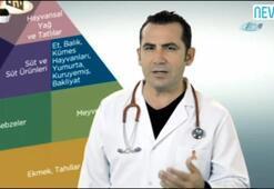 Doktor Ferhat Göçer kamu spotunda