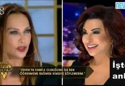 Hülya Avşar: Hamileliğimi tuvalette öğrendim