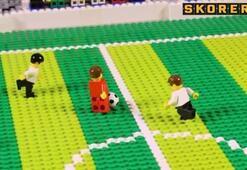 Gerrard 45 saniyede tamam