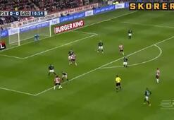 PSV zorlandı ama yıkılmadı