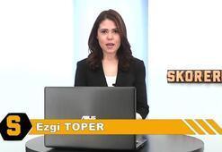 Skorer TV - Spor Bülteni   14 Mart 2015