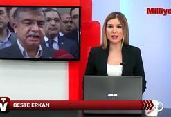 Milliyet Tv Haber Bülteni-10.03.2015