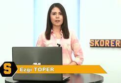 Skorer TV - Spor Bülteni   20 Şubat 2015