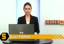 Skorer TV - Spor Bülteni | 14 Şubat 2015