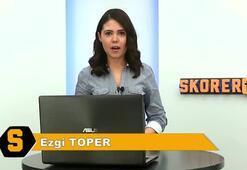 Skorer TV - Spor Bülteni | 13 Şubat 2015