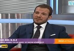 Tolga Karel de Erdoğan hayranı çıktı
