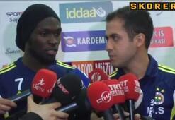 Moussa Sow: En iyi şekilde hazır olacağım