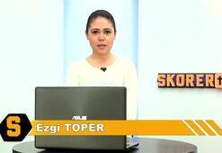 Skorer TV - Spor Bülteni | 31 Ocak 2015