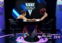 Hülya Avşar - 7.Bölüm Tanıtımı izle