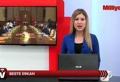 Milliyet Tv Haber Bülteni-27.01.2015