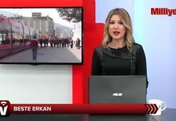 Milliyet Tv Haber Bülteni-23.01.2015