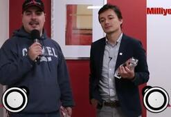 Vodafone Türkiyeye Amerikadan 2 büyük ödül