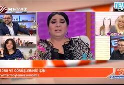 Nur Yerlitaştan güldüren Mesut Yar açıklası