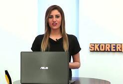 Skorer TV - Spor Bülteni | 11 Ocak 2015