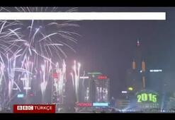 Japonyadan Dubaiye yeni yıl kutlamaları