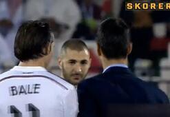 Djokovic, Madridin yıldızlarını mest etti...