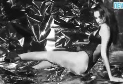 Irina Shayktan nefes kesen dans