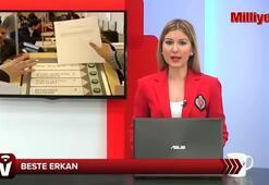 Milliyet Tv Haber Bülteni-25.12.2014