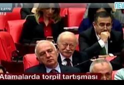 Beşiktaş gol attı, Bülent Arınç bu tepkiyi verdi