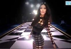 Victorias Secret meleklerinden Shake it off klibi