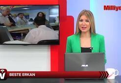 Milliyet Tv Haber Bülteni-08.12.2014
