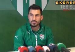 Şener Özbayraklıdan transfer açıklaması