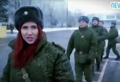 Kızıl Ajan ordu tanıtım videosunda