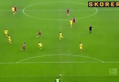 Mario Götzeden muhteşem gol