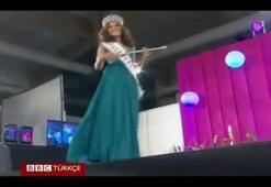 2014 Honduras Güzellik Kraliçesi ölü bulundu